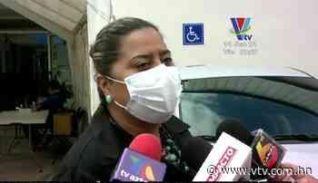 El DC, Valle y La Esperanza son actualmente epicentros de la pandemia - vtv.com.hn