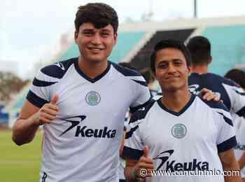 Llega a Cancún FC la esperanza de gol   Cancun Mio - Cancún Mio