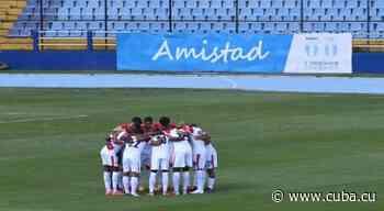 Fútbol cubano: La esperanza de lo posible - Cuba.cu