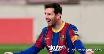 """La esperanza es lo último que se pierde: """"Soy optimista de que Messi jugará con el Inter Miami"""" - Gol Caracol"""