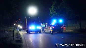 Tödlicher Verkehrsunfall in Sachsen: 17-jähriger Motorradfahrer stirbt bei Unfall in Bautzen - Lausitzer Rundschau