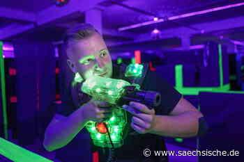 Bautzen bekommt zwei Lasertag-Hallen - Sächsische.de