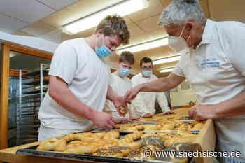 Warum verliert Bautzen die Bäckerausbildung? - Sächsische.de