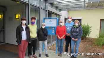 Corona im Kreis Bautzen: Wie man Menschen mit Behinderung das Coronavirus erklärt - Lausitzer Rundschau