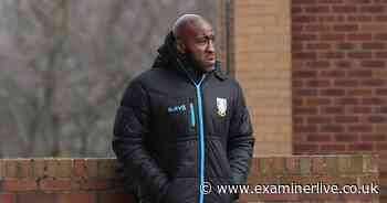 Sheffield Wednesday transfer woe may force Darren Moore's hand in fresh approach - Yorkshire Live