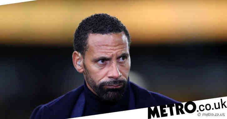 Rio Ferdinand picks ideal England starting XI for Croatia Euro 2020 clash