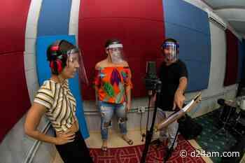 Em turnê virtual, Breves Cenas de Teatro participa de festivais de SP e RJ - D24AM