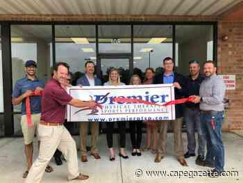 Premier Physical Therapy opens in Milton - CapeGazette.com