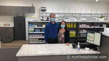 Pederson Family Pharmacy opens at former 7-Eleven building in Melfort - northeastNOW