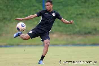 Atacante Leandrinho, do Red Bull Bragantino, entra na mira do Cruzeiro - Rádio Itatiaia