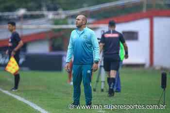 Cruzeiro: Mozart ganha força e deve ser o novo treinador do clube - Superesportes