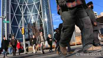 The dollars and sense behind Calgary's plan to save downtown