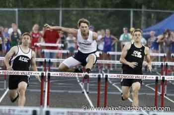 Trio headed to state track meet - Lakefield Standard