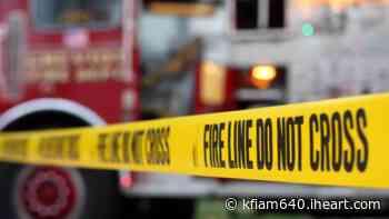 Firefighters, Sprinkler System Extinguish Flames in Santa Ana Building | KFI AM 640 - KFI AM 640