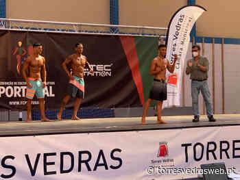 Torres Vedras acolheu Campeonato de Culturismo e Powerlifting - TORRES VEDRAS WEB