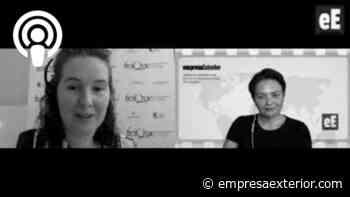 Podcast, empresaExterior entrevista a Mª Eugenia Anta, directora de Internacionalización y Tutela de producto de FEIQUE - Empresa Exterior