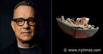 Tom Hanks and the History We Need to Learn