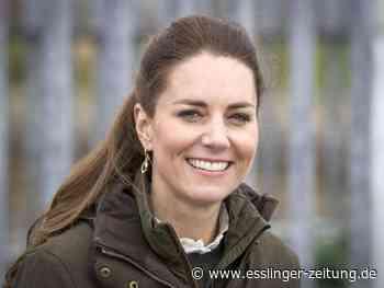 Britische Royals: Herzogin Kate hofft auf baldiges Treffen mit Baby Lilibet - esslinger-zeitung.de