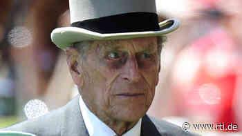 100. Geburtstag von Prinz Philip (†99): So erinnern die Royals an ihn - RTL Online