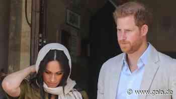 Herzogin Meghan + Prinz Harry: Noel Gallagher beschimpft die Royals - Gala.de