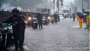Mumbai rains: Extreme showers likely on June 13, city on orange alert