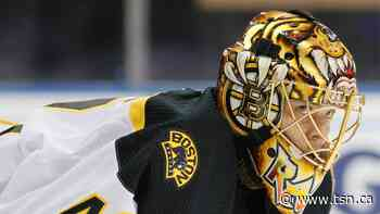 Bruins pending UFA Rask to have hip surgery, out until 2022 - TSN