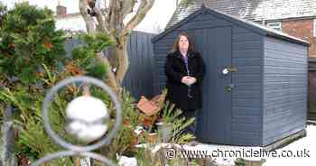 Lynemouth shed bills 'disproportionate' for 60 out of 70 homes