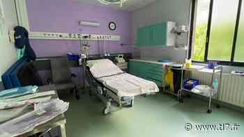 "Firminy : La maternité de l'hôpital labellisée ""Ami des bébés"" - Reportage TL7 - tl7.fr"