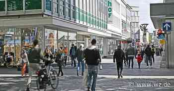 Corona Krefeld: Diese Regeln gelten ab Samstag - Westdeutsche Zeitung