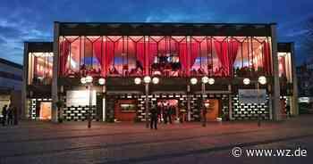Theater Krefeld: Testpflicht entfällt, Abendkasse öffnet wieder - Westdeutsche Zeitung