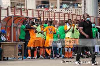 NPFL: Sunshine Stars End Winless Run, Edge Out Dakkada In Akure - Sports247