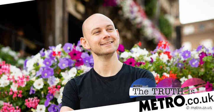 I can't get a date: most guys I meet online cancel because of the stigma of Tourette's