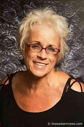 Pamela Dianne Dalby, 75 - The Western News
