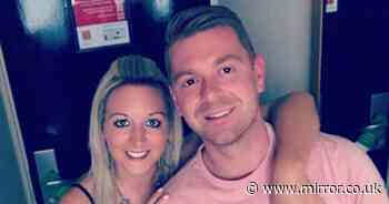 Pregnant partner of man killed by crossbow pulled bloody bolt from her own neck