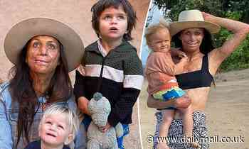 Turia Pitt reveals how she honestly explains her injuries to her young son