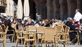 Salamanca avanza hacia la esperanza en nuevo sábado con menos casos de coronavirus (11) que en semanas ante... - Salamanca 24 Horas