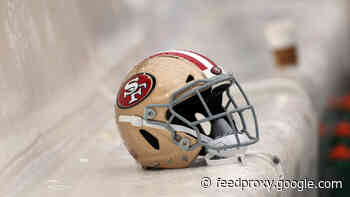 Busted: 49ers lose 1 week of rookie development for rule violation