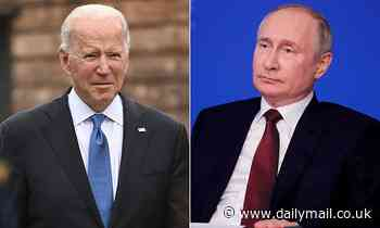 No joint press conference for Putin and Biden: Joe REFUSES to stand next to Russian president