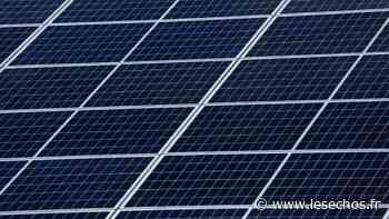 La Haute-Savoie a sa première centrale solaire à Faverges-Seythenex - Les Échos