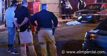 Muere niña atropellada en Valle del Pedregal - ELIMPARCIAL.COM