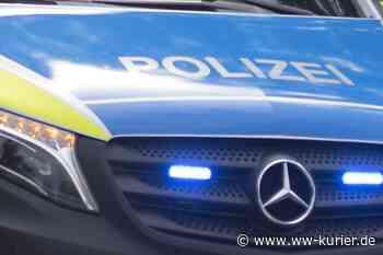 Montabaur: Verkehrsunfallflucht im Einmündungsbereich L312/L327 - Zeugen gesucht - WW-Kurier - Internetzeitung für den Westerwaldkreis