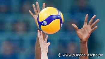 Nach zwölf Jahren: Volleyballerin macht Schluss beim VfB - Süddeutsche Zeitung - SZ.de