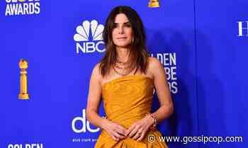 Sandra Bullock 'Butting Heads' With Boyfriend Over Plans To Ditch Hollywood? - Gossip Cop