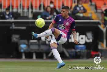 Novedades sobre el futuro de Olaza - ElDesmarque Valladolid