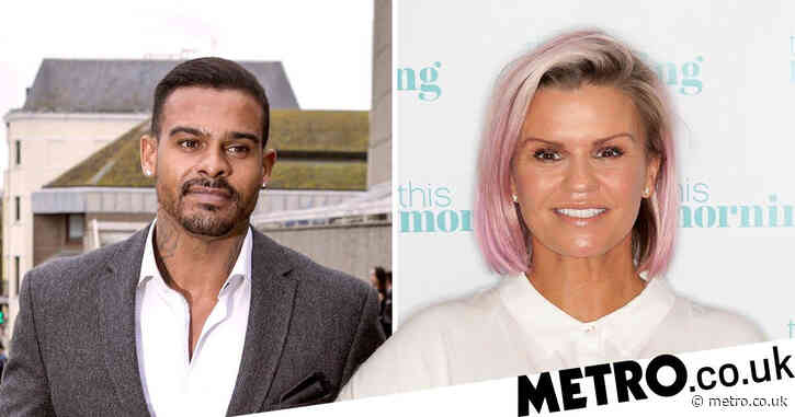 Kerry Katona in tears over late ex George Kay's addiction struggles as she shares heartache at daughter DJ being left without dad