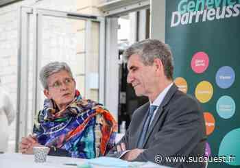 Élections régionales : « Alain Rousset a signé une condamnation à mort des agriculteurs », dit Jean Dionis - Sud Ouest