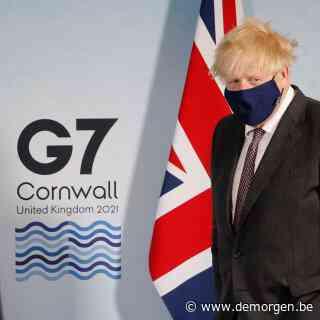 Britse media: 'Premier Boris Johnson stelt beloofde vrijheidsdag een maand uit'
