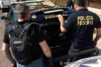 PF deflagra Operação Prenúncio Criminal em Altamira/PA - O Documento