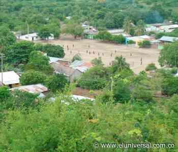 Grupos armados presionan en zona rural de Magangué - El Universal - Colombia