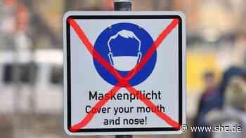 Nur noch in zwei Gemeinden: Kreis Schleswig-Flensburg schränkt die Maskenpflicht ein   shz.de - shz.de